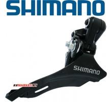 Переключатель передний TZ30 SHIMANO верхн. тяга 31,8 42T 3973