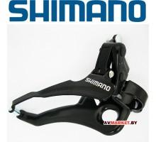 Переключатель передний TZ31 SHIMANO нижн. тяга 31,8 42T 3977