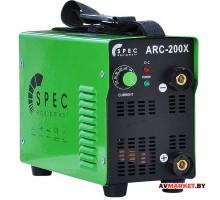 Аппарат сварочный инвекторный SPEC ARC-200Х Китай