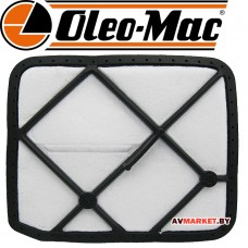Фильтр воздушный OLEO-MAC Sparta 37/38/42/44 (элемент) 61170016R Италия 61200025BR