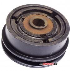 Комплект муфты сцепления 20 (шкив) (виброплита С60) Китай VPH-CNP20 A115-20 A128-20