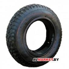 Покрышка тачки (шина с камерой) 4.80-4.00-8 D-OD4.00-8-2RP A КНР