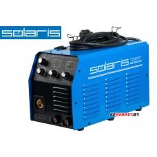 Полуавтомат сварочный SOLARIS MULTIMIG-220 (MIG-T)
