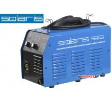 Полуавтомат сварочный SOLARIS TOPMIG-220(MIG-MAG/)
