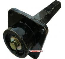 Полуось (шесть-32мм-200мм) (ступица колеса) дифференц./поворотная SL-104 JIAMU, Китай  SL-104-5001