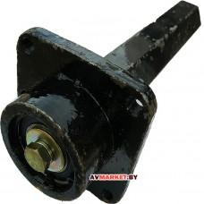 Полуось (шесть-32мм-200мм) (ступица колеса) дифференц./поворотная SL-104 JIAMU, Китай  SL-101-5001