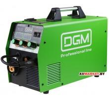 Полуавтомат сварочный DGM DUOMIG-251E (MIG/MAG/FLUX/MMA)
