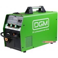 Сварочный полуавтомат DGM DUOMIG-251E (MIG/MAG/FLUX/MMA)