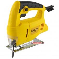Лобзик электрический MOLOT MJS 5505 в кор. MJS55050019 Китай