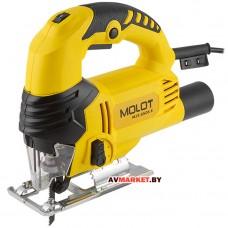 Лобзик электрический MOLOT MJS 6506 E в кор. MJS6506E0019 Китай