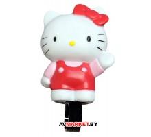 Сигнал звуковой 60-56 Hello Kitty Кошечка 5901 Китай