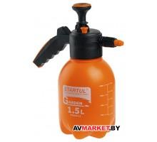 Опрыскиватель компрессионный 1,5 л STARTUL GARDEN ST6550-15 Китай