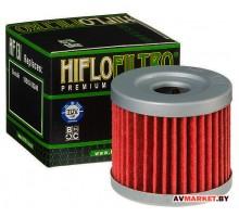 Фильтр масляный для мотоцикла Великабритания HF131
