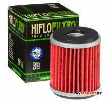 Фильтр масляный для мотоцикла Великабритания HF141