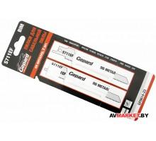 Пилка для сабельной пилы по металлу S711EF (2шт) GEPARD GP0614-23 Китай