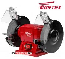 Станок точильный WORTEX BG 1525-1 в кор. BG152510023