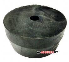 Ножка опорная резин. AE-251-3 AE-251-3-66 Китай