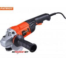 Машина углошлифовальная PATRIOT AG150 110301235
