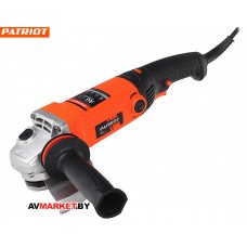 Машина углошлифовальная PATRIOT AG122 110301210