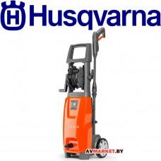 Мойка высокого давления Husqvarna PW125 9676764-01 Китай