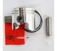 Поршень 40 мм LIDER BC415 бензокоса Китай SCSET-09