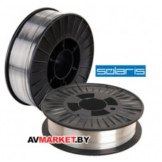 Проволока сварочная для алюминия AWS ER4043 ф0,8 мм