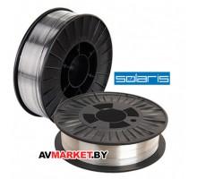 Проволока сварочная для алюминия ER4043 ф1,0 мм