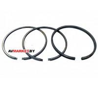 Кольца поршневые 90мм HD-A103 Китай HD-A103-15