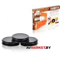 Пластиковые ловушки для муравьев, 6 шт, HELP 80295 Россия