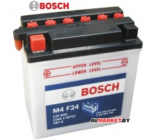 Аккумуляторная баттарея BOSCH  MOBA FP M4F24 8Ah 110A 508013008 0092M4F240 Китай