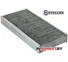 Фильтр салона STELLOX 71-10267-SX OE6441EJ Peug.407, Citr/C5/C6