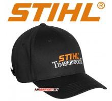 Бейсболка STIHL Timbersports 04640210084 Китай
