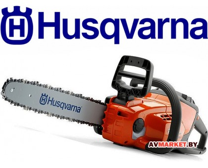 Пила аккумуляторная Husgvarna 120i 12 3/8 1.1 45DL H38 9670982-01 Китай
