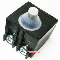 Выключатель УШМ WORTEX AG1207 1207-1/2/3 1209-1 1210 1213 1213-2 BULL WS1204 S1M-ZP34-43 66306-49