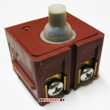 Выключатель  шлифмаш. WORTEX AG1213-2 S1M-ZP12-46