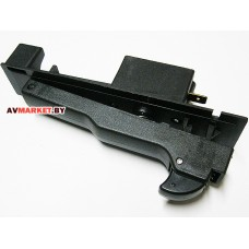Выключатель  шлифмаш. WORTEX  AG2326-1S WS2301 1M-ZP29-42 66606-44 Китай