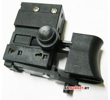 Выключатель сетевой шуруповерт.  WORTEX   DR1014 KPHD0202-13