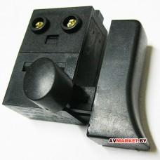 Выключатель рубанок WORTEX PL2008 KPPL0703-25
