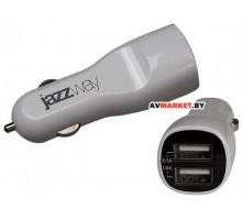Блок питания iP-3100USB автомобильный JAZZway