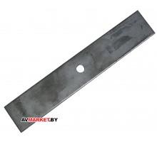 Нож для зернодробилки 30*170 РБ короткий  170мм Нива из-15 (25) РФ