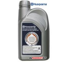 Масло Husgvarna 2T 0,9л HP Швеция (разливное) P5878085-10-09