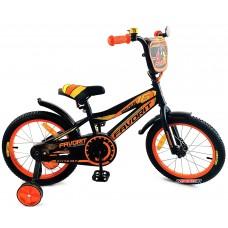 Велосипед детc двухк FAVORIT BIKER BIK-16OR Китай