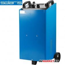 Пуско-зарядное устройство Solaris ST-650 (12В/24В,)