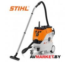 Пылесос для влажной и сухой уборки stihl SE 133 E