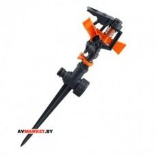 Распылитель импульсный на пластм. пике STARTUL GARDEN ST6010-15 Китай