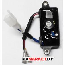 Регулятор напряжения (AVR) 2 кВт PE2500 (25002300)
