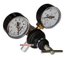 Редуктор углекислотный УР-6-6 (6м3/ч 10/0,6 МПа ф