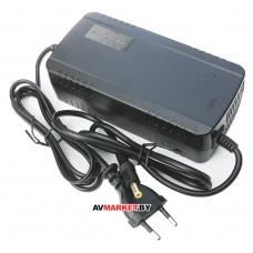 Зарядное устройство 48V 2A (MIC 5.5mm*2.5mm) к электровелосипеду e-Alfa 021837