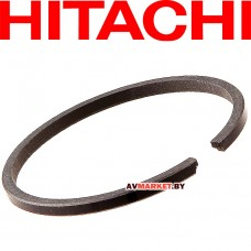 Кольцо поршневое коса Hitachi СG22EAS 31 х 1,5мм 6696532 Китай