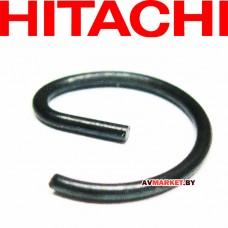 Кольцо стопорное поршневого пальца (коса Hitachi) СG22/27EAS, ES 6684590 Япония